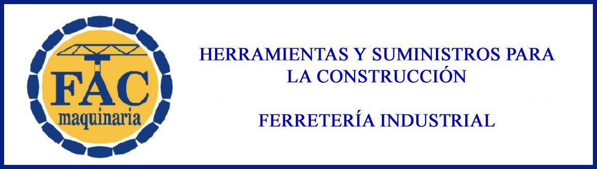 FAC MAQUINARIA, S.A.